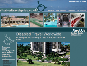 Disabledtravelguide.co.uk