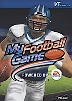 My Football Game cover