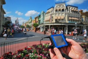 Disney's Assistive Technology Device