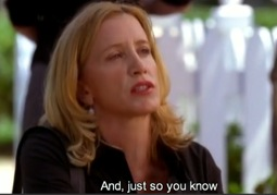 Desperate Housewives on Hulu.com, with captions
