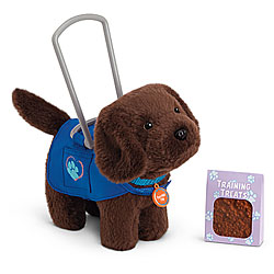American Girl Doll Dogs Meatloaf